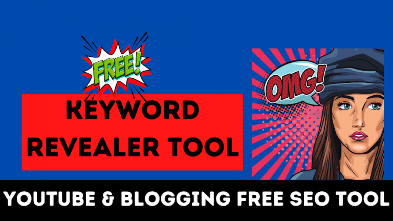free keyword researcher tool for blogging | free keyword researcher Tool For Youtube